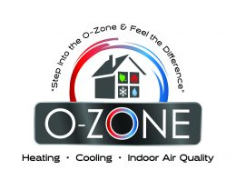 O-zone Heating and Cooling Inc.